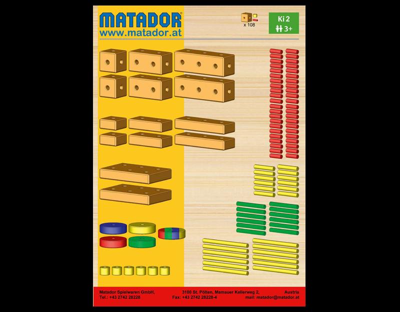 Bauanleitung Maker M200