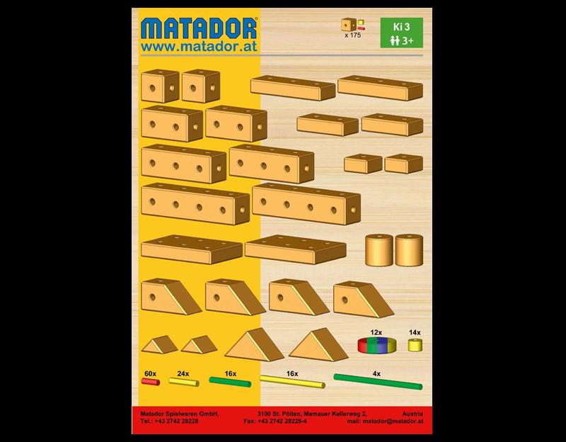 Bauanleitung Maker M300
