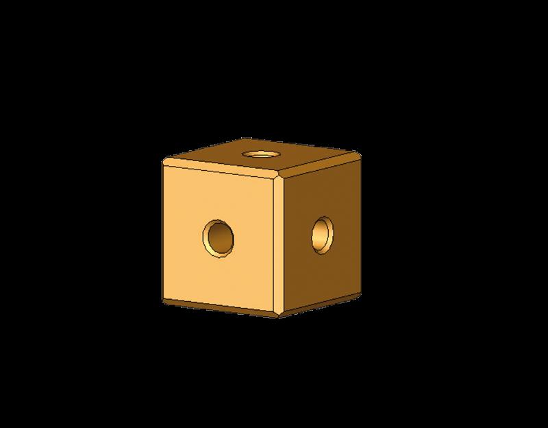 Maker - 1er block