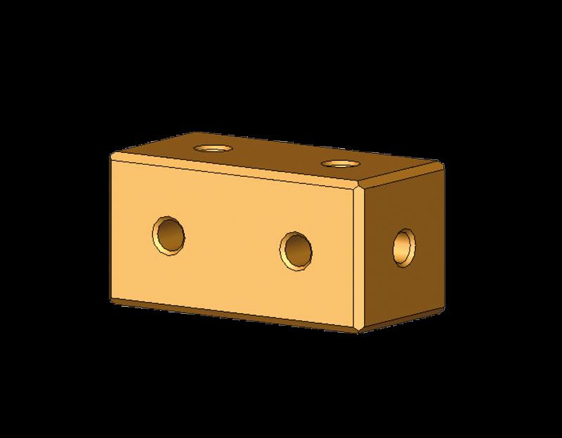 Maker  2er block