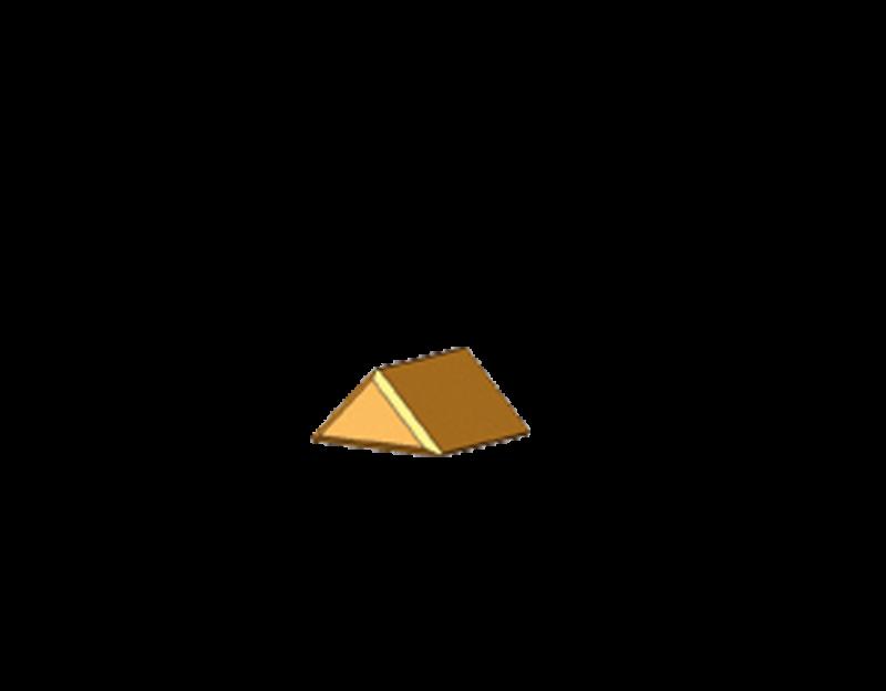Maker - Dreieck 1/2