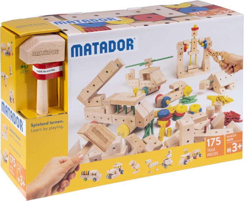 Maker M300