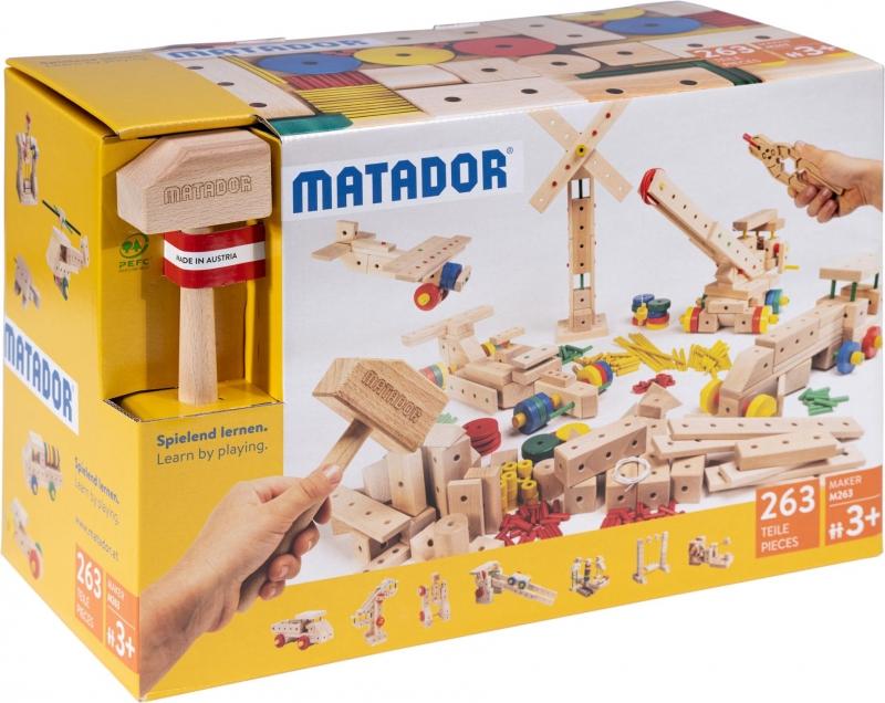 Maker M400