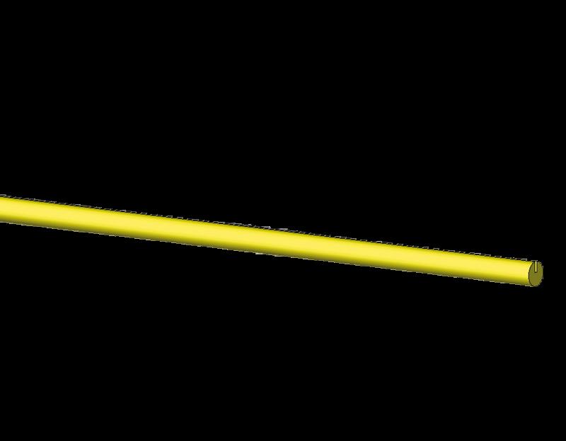 Maker-Stäbchen - Maschinenlänge