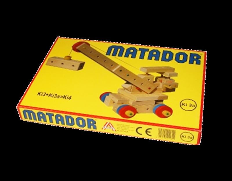 Matador Maker Ki3a