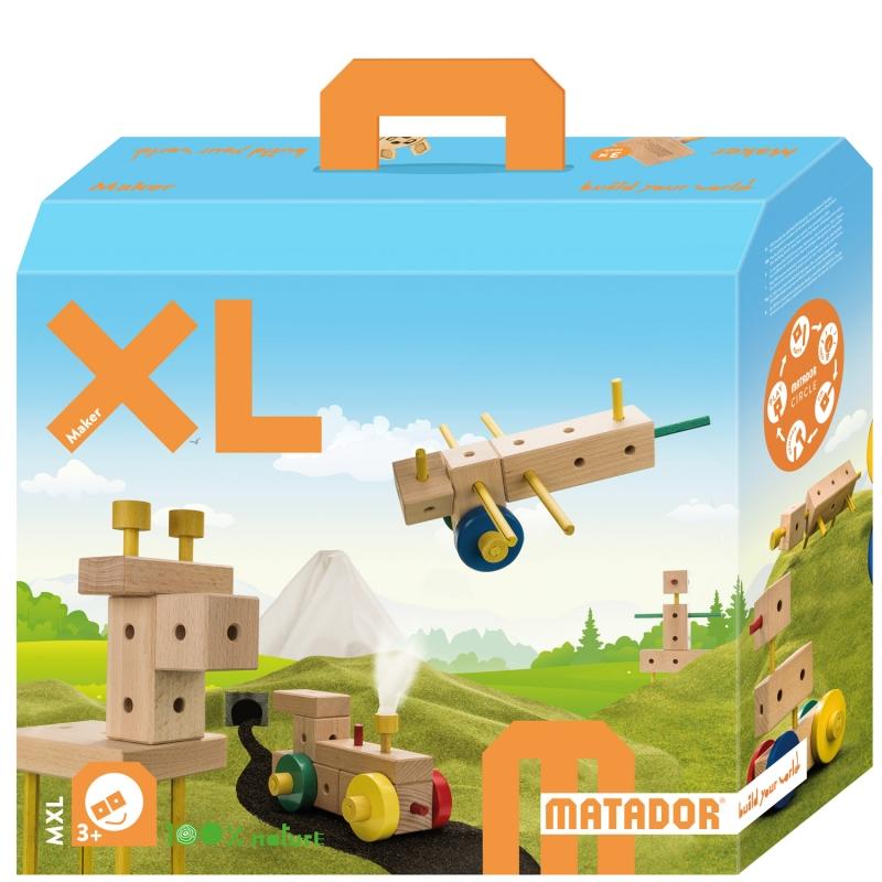 Maker MXL