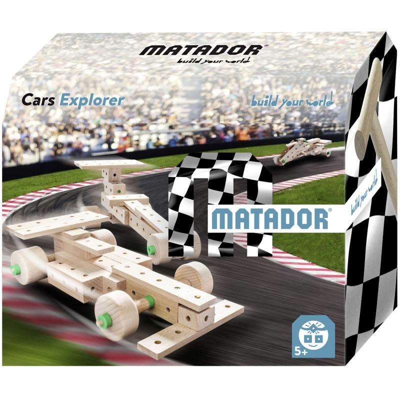 Matador Cars 5+