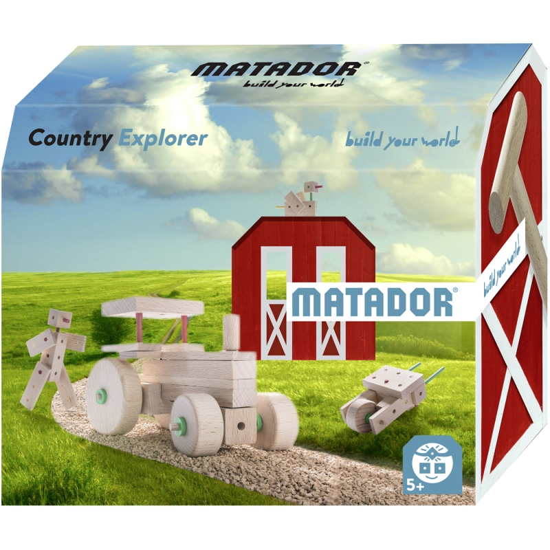 Matador Country Explorer 5+