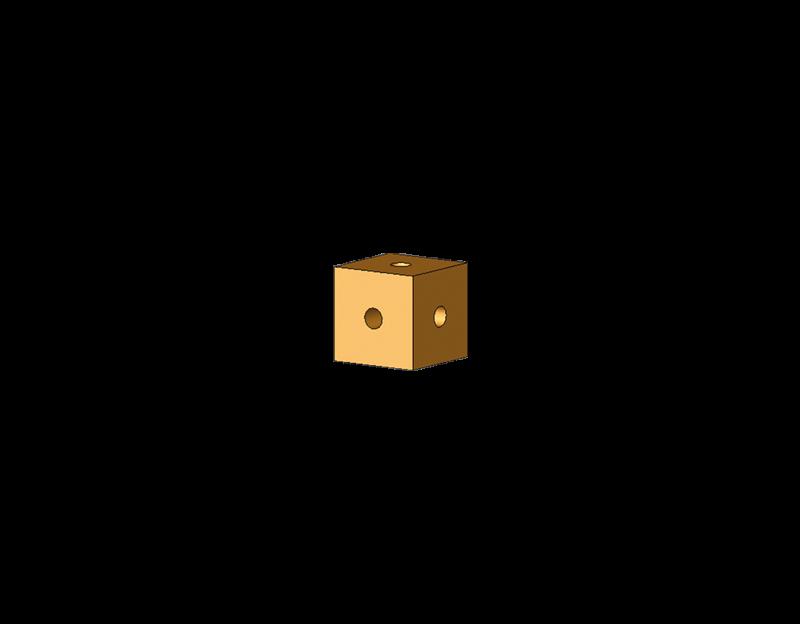 1er block