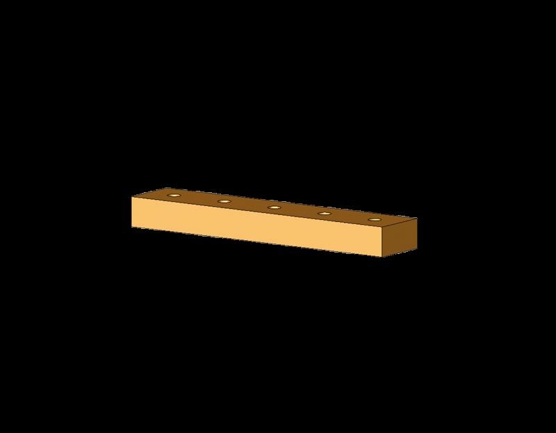 5er board
