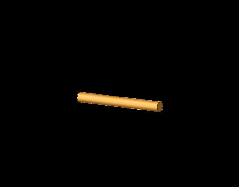40mm lange Achsen