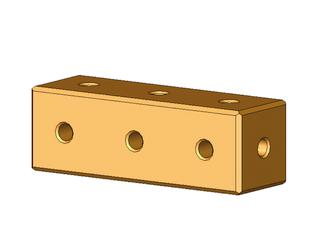 Maker - 3er block