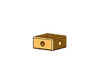 Maker - 1er Lagerbrettchen