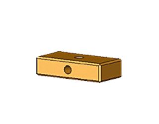 Maker - 2er Lagerbrettchen