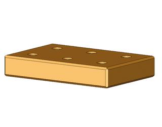 Maker - 6er Platte