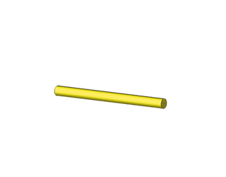 Maker - Stäbchen 106mm