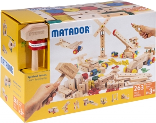 Maker M263