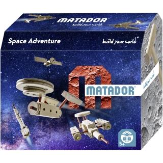 Matador Space 5+