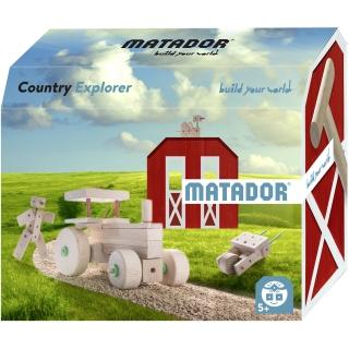 Matador Country Explorer 5+