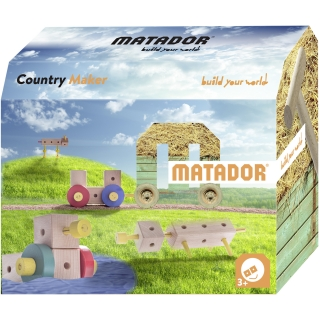 Matador Country Maker 3+