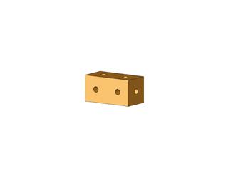 2er block